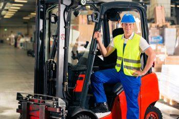 Gizo - szkolenia na wózki widłowe w całej Polsce